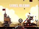 Enemy KabooM in SteamLands