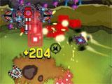 Rocking Pilot: Gameplay