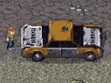 Mini DAYZ: Looting Trunk