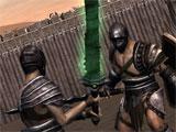 Doom Warrior Gameplay