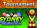 Participate in tournaments in 8 Ball Pool