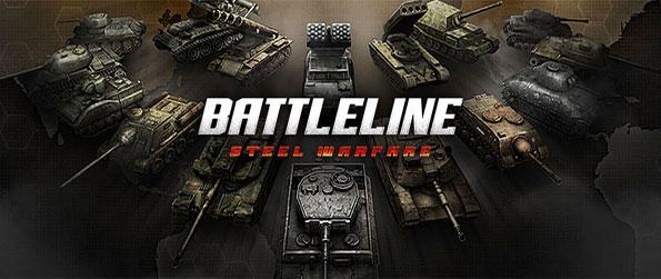 Battleline: Steel Warfare - Take to the battlefield and dominate your opponents in a brilliant Tank MOBA.