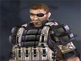Blackshot Character