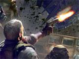 Assault Fire Mutants Attack