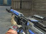 Assault Fire Gameplay