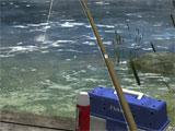 Gameplay for Fishing Paradise 3D