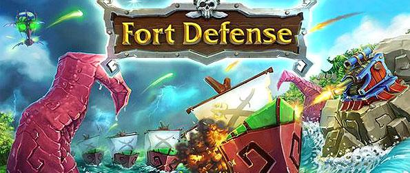 Fort Defense - Take part in an epic struggle to repel and outlast enemy assaults in this wonderful tower defense game.