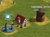 Summoner's Gate City Builds and Upgrades