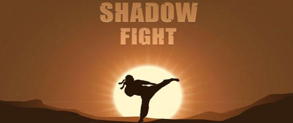 Shadow Fight - Engage thousands of participating shadow combatants across the Facebook network in this wonderful and free to play arcade game.
