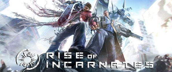 Rise of Incarnates - Execute awesome combos to dominate your opponents in this intense fighting game.