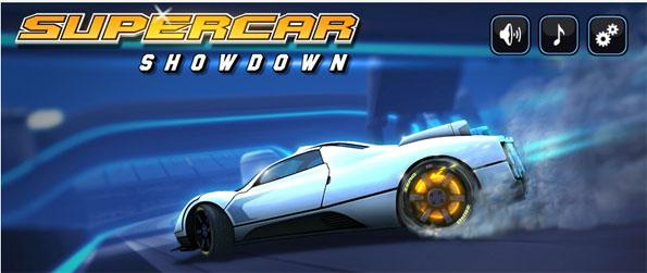 Supercar Showdown - Dominate the race track and earn lots of prizes.