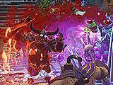 Enemy Encounter in Orcs Must Die! Unhained