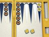 PlayGem Social Backgammon