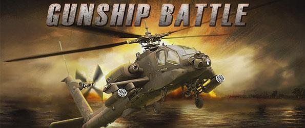 Gunship Battle: Helicopter 3D - Could you Ace the skies and qualify to all the missions at hand? Get into this action-filled Helicopter simulation game now and find out!