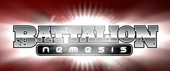 Battalion Nemesis - Follow an action-packed storyline filled with challenging missions, and surprise revelations.