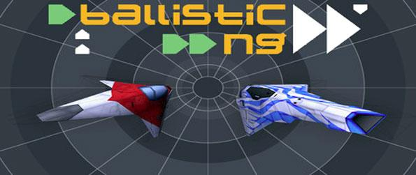 BallisticNG - Play this highly innovative racing game that's unlike anything you've experienced before.