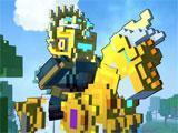 Trove: Radiant Steed
