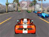 Sports Car Racing Countdown to Racing