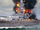 World of Warships Action