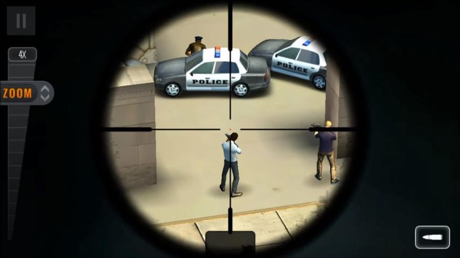 sniper games online
