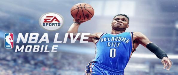 NBA Live Mobile - Download and play NBA Live Mobile for free and get the most authentic mobile basketball experience on your fingertips.