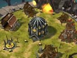 War Dragons: Develop your island