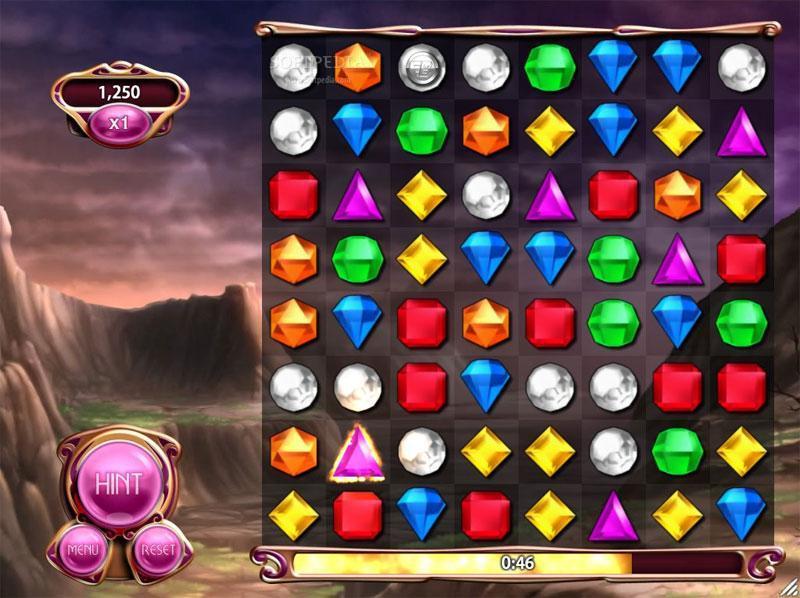 bejeweled blitz tricks