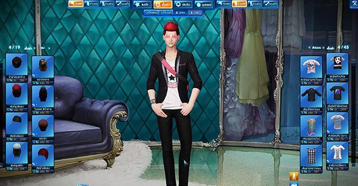 from Omari free avatar dating games online