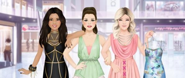 Stardoll - Live the glamorous life of your dreams In Stardoll!