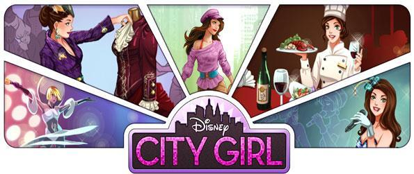 City Girl Life - Move to the Big City and Pursue Your Dreams in A Brilliant Virtual World full of Fashion and Fun.