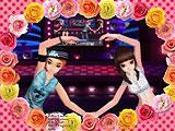 Couple Dance Fever in LoveBeat