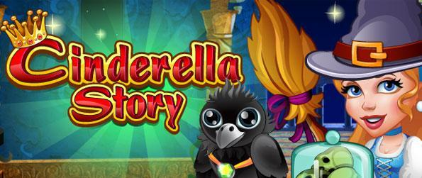 Cinderella Story - Take the time to prepare the details for the most important event in the kingdom, the annual ball as you play through this charming medieval fairy-tale world!