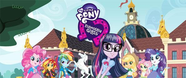 Equestria Girls - Enjoy this awesome adventure game based off the hugely popular TV series.