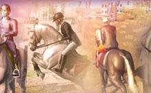 Онлайн игры Лошади