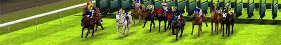 The Thrill Of Horse Racing Games
