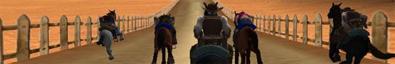 Why You Should Play Texas Wild Horse Race 3D