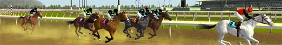 Koňské online hry - Why I Enjoy Horse Racing Games