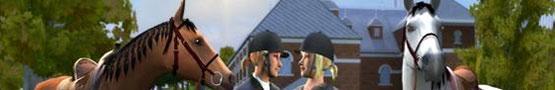 Lovas játékok online - Online Horse Games