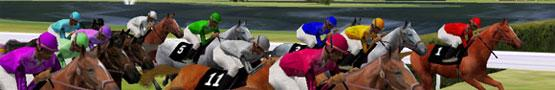 Jeux de chevaux en ligne - 5 Great Things about Racing Games