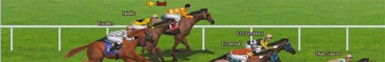 Pferde Spiele Online - Games like Stallion Race