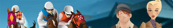 Gry Konne Online - 5 Horse Games for Boys