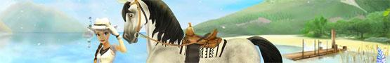 Online Paarden games - Games like Planet Horse