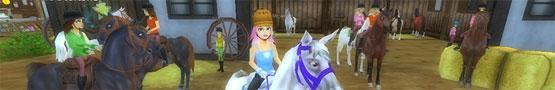Онлайн игры Лошади - Why Star Stable has a Great Fanbase