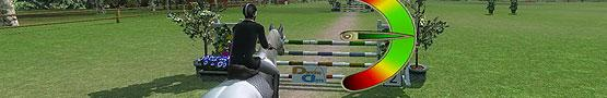 Horse Games that Showcase Equestrian Sports