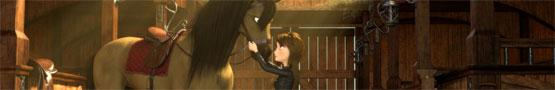 Koňské online hry - 5 Amazing Horse Breeds in Star Stable