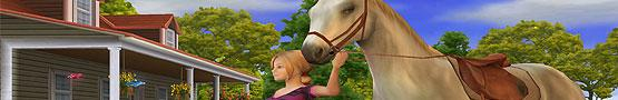 Онлайн игры Лошади - Figure Horses: The Andalusian Breed