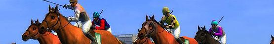 Pferde Spiele Online - Jockeys: The Other 10 Percent of the Race