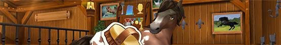 Giochi di Cavalli Online - Types of Workers in a Horse Stable