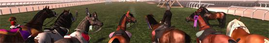 Horse Games Online - Realistic Horse Games