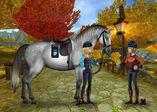 Why You Should Recruit A Friend in Star Stable?